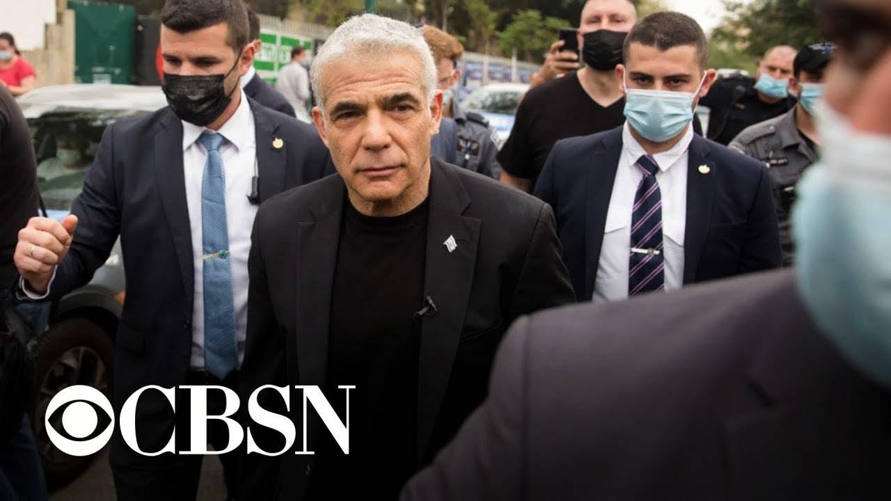 Netanyahu's opponents race deadline on unity government