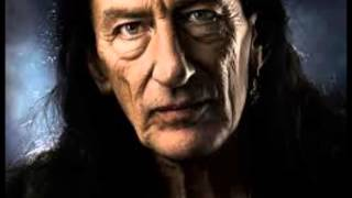 Ken Hensley- Lady in black