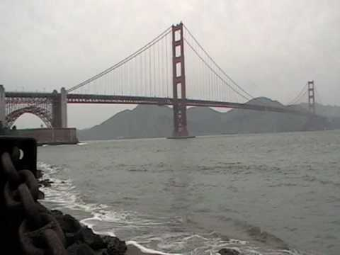 the golden gate bridge san francisco amazing view san francisco vacations