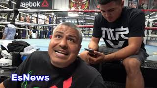 The Big G Wonders If GGG Over-trained EsNews Boxing