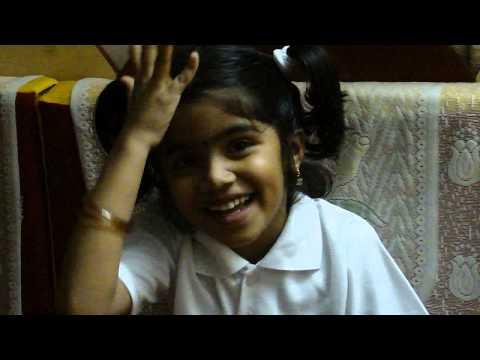 Anjali bhhat singing Ananda keshava song