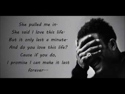 Kim Cesarion - I Love This Life lyrics