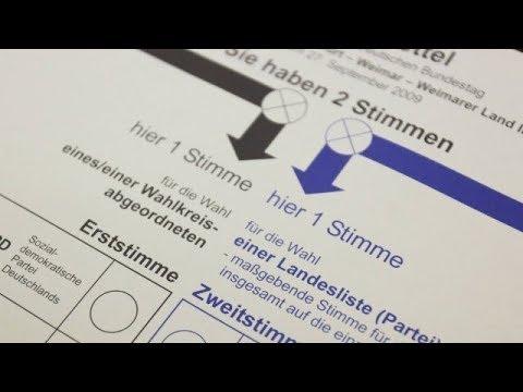 Ohne Geld kein Mandat? Die teure Mitgift der Bundestagskandidaten | Monitor | ARD | WDR