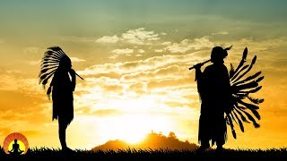 Shamanic Meditation Music, Healing Music, Calm Music, Soothing Music, Relaxing Music, ✿3342C