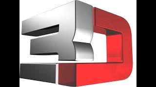 Kevin Dedmon Wins! 3D Racing Limited Late Model Series Week 4