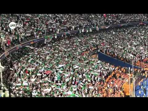 """-وعقدنا العزم أن تحيا الجزائر فاشهدوا"""".. النشيد الوطني الجزائري  - نشر قبل 33 دقيقة"""