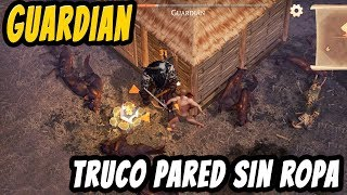 Guardian Claymore | GRIM SOUL: Dark Fantasy Survival