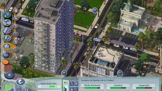 Sim City 4 Deluxe: Capítulo Final - (Gameplay Español)