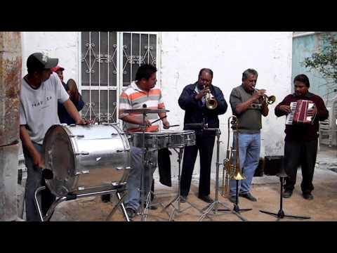 !!TAMBORAZO ¡¡ PROYECTO MUSICAL DE NAZAS DURANGO