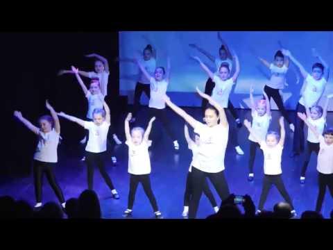 Учитель танцев (танец)
