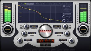 Vengeance Producer Suite - Essential Effects Bundle 2 - VPS Timefreeze