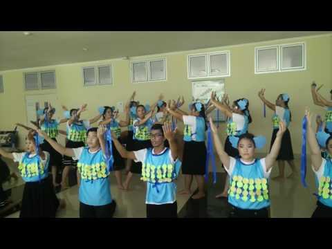 MPP PMK FK Undip 2017 (Tiada Sepertimu) - YouTube