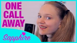 Charlie Puth - One Call Away | cover by Sapphire