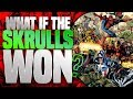 Secret Invasion: What If The Skrulls Won ( Earth- 10021 )