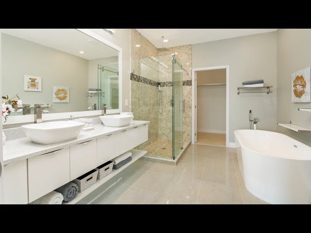 FID HOMES - GOLF CLUB VILLAS SAN FRANCISCO MODEL