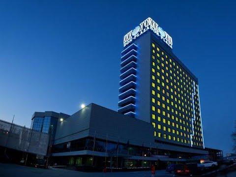 Обзор номера Don Plaza отель /  Ростов-на-Дону