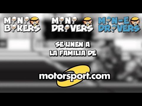 [ESPAÑOL] Los Minis se unen a Motorsport.com