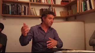 בין התגלות לפילוסופיה- מפגש עם הרב אורן יהי-שלום - התמורה הרציונליסטית חלק א