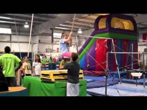 happy-9th-birthday-boo!-gymnastics-birthday-party!