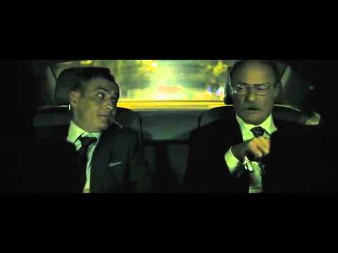 Kandidát (2013) - trailer