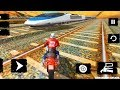 watch he video of Impossible Bike Race Racing Games 2019: New Sport BIKE Unlocked - Android GamePlay HD