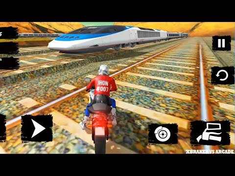 Impossible Bike Race Racing Games 2019: New Sport BIKE Unlocked - Android GamePlay HD