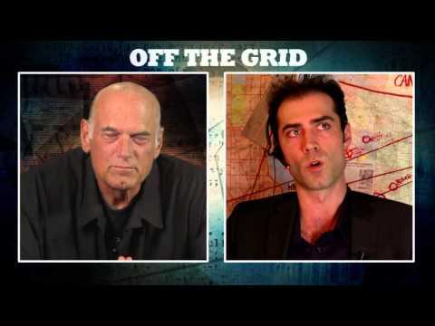 "Tyrel Ventura's Favorite ""Conspiracy Theory"" Episodes | Jesse Ventura Off The Grid - Ora TV"