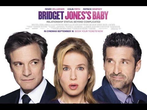 หนัง Bridget Jones's Baby บริดเจ็ท โจนส์ เบบี