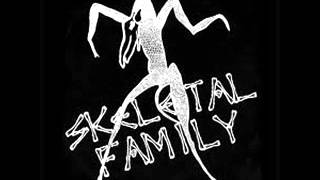 Watch Skeletal Family All My Best Friends video