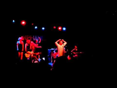 Orphaned Land - The Simple Man (Lisboa, live acoustic 01/10/2015)