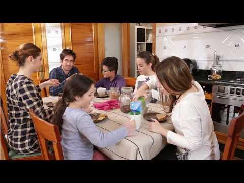 JCCM | Programa de Acogimiento Familiar
