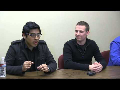 2014 Scholarship Interview: Righteousness by Faith