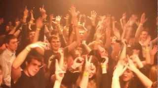 DJ Sandro Escobar & Katrin Queen - Live@VIKTORIA (Russia, Saransk)