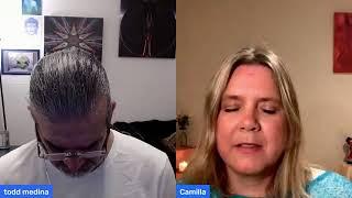 SOULSPEAKS 5D: Camilla Akerstrom
