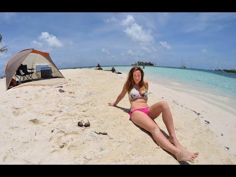 Travel Panama San Blas Playa Venao