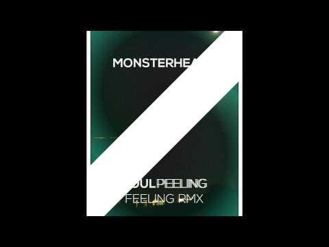MONSTERHEART - BASEMENT (SOULPEELING FEELING REMIX) [audio]