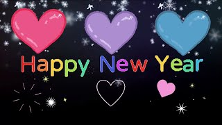 Happy New Year Love Status Romantic New Year Whatsapp Status Message