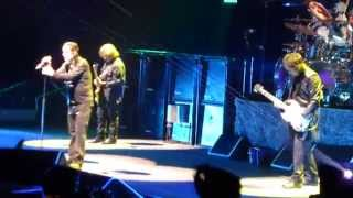 Black Sabbath - Children of the Grave HD @ Barclays Center, NY 2014