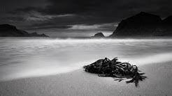 Fotos in kontrastreiche Schwarz Weiß Bilder umwandeln - Photoshop Tutorial