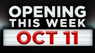 Movies Opening This Week - Interactive Film Picker - 10/11/13 HD