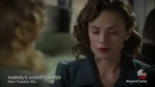 Marvel's Agent Carter Season 1, Ep. 5 – Clip 2
