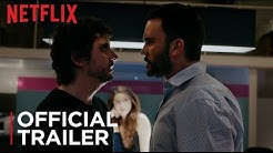 7 Años | Official Trailer [HD] | Netflix