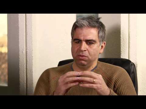 Success Stories season 2 Dr. Ramin  Takloo-Bighash