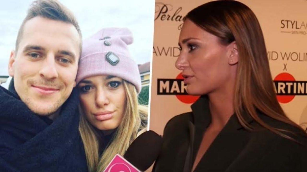 Jessica Ziółek i Arkadiusz Milik planują już ślub i dziecko?