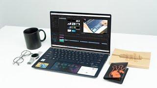 Giới thiệu ASUS ZENBOOK UX434: Laptop 2 Màn Hình Đa Năng giá từ 24 triệu