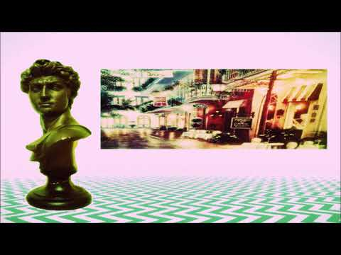 Green Rivers (Vaporwave Mix)