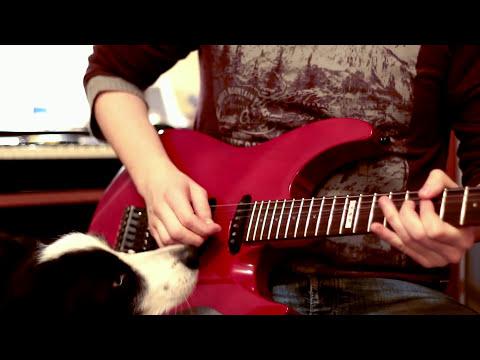 Emotional Melodic Guitar Solo by Jonas Tamas