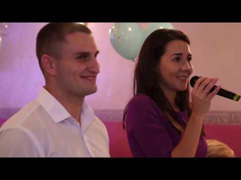 Поздравление для лучшей подружки на свадьбу!7.10.2017 - Ржачные видео приколы