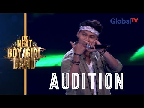 Wah Kontestan Yang Satu Ini Ternyata Dancer Video Clip GAC I The Next Boy/Girl Band GlobalTV