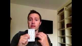 MENTALIST KEITH BARRY EXPOSES PSYCHICS - Part 1